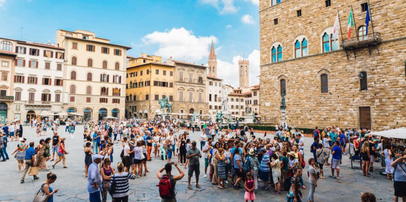firenze holiday